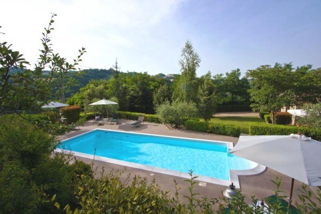 Mooie Villa Met Zwembad Voor 10p Bij Urbino Le Marche 21