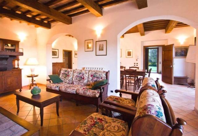 Mooie Villa Met Zwembad Voor 10p Bij Urbino Le Marche 42
