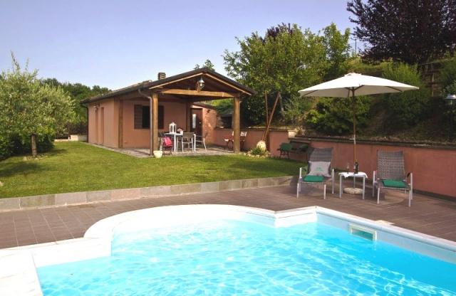 Mooie Villa Met Zwembad Voor 10p Bij Urbino Le Marche 7