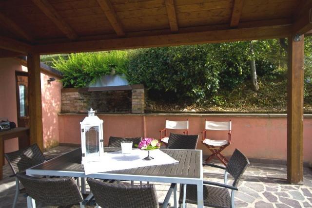 Mooie Villa Met Zwembad Voor 10p Bij Urbino Le Marche 9