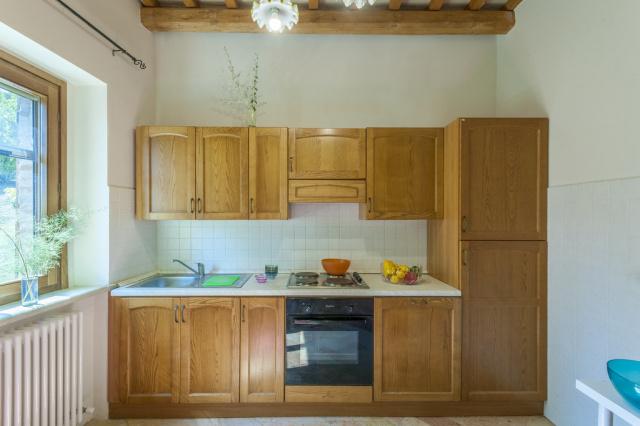 Noord Le Marche Urbino Villa LMV2310B Keuken