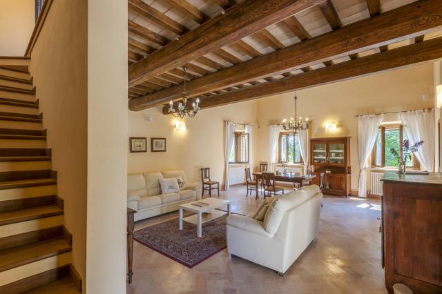 Noord Le Marche Urbino Villa LMV2310B Salon