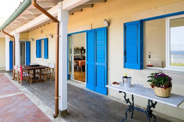 Oost Sicilie Villa Direct Aan Zee 11