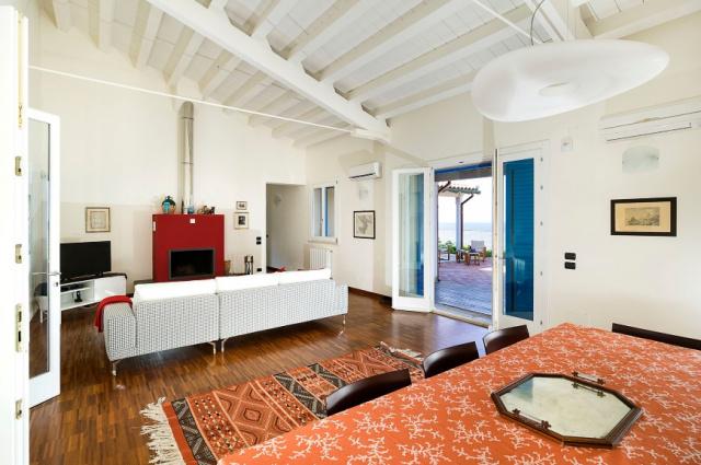 Oost Sicilie Villa Direct Aan Zee 12