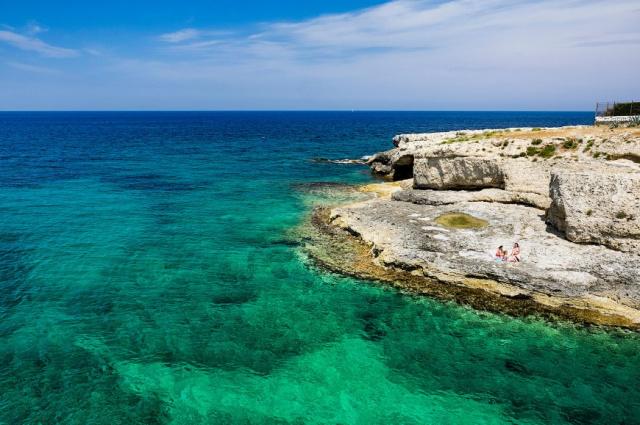 Oost Sicilie Villa Direct Aan Zee 2