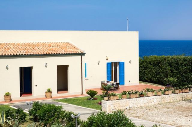 Oost Sicilie Villa Direct Aan Zee 5