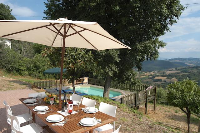 Palombaro Huis Met Zwembad In Abruzzo 3