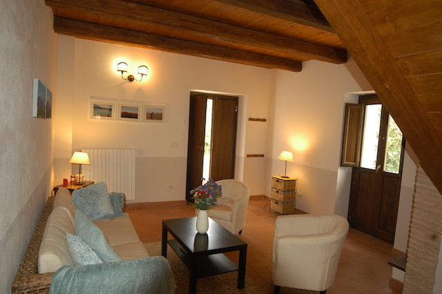 Palombaro Huis Met Zwembad In Abruzzo 6
