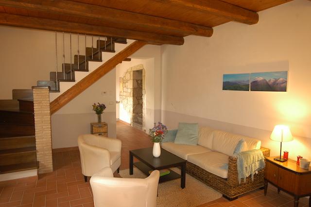 Palombaro Huis Met Zwembad In Abruzzo 7