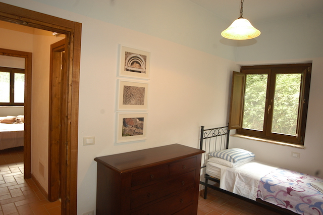Palombaro Huis Met Zwembad In Abruzzo 9