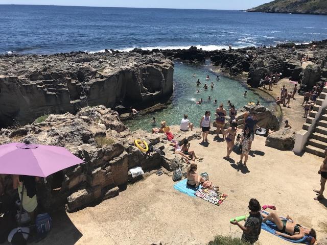 Patu Groot Appartement Met Zwembad 19