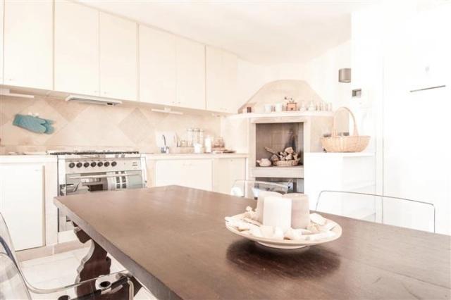 Penthouse Appartement Voor 6p Monopoli Puglia 29