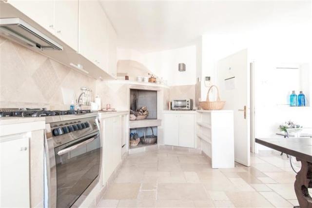 Penthouse Appartement Voor 6p Monopoli Puglia 30