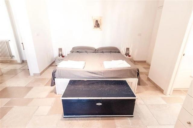 Penthouse Appartement Voor 6p Monopoli Puglia 31