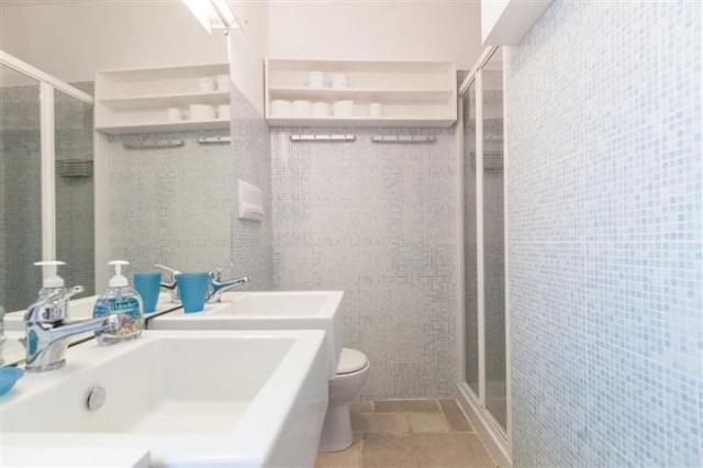 Penthouse Appartement Voor 6p Monopoli Puglia 32