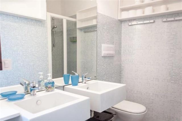 Penthouse Appartement Voor 6p Monopoli Puglia 34