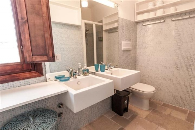 Penthouse Appartement Voor 6p Monopoli Puglia 36