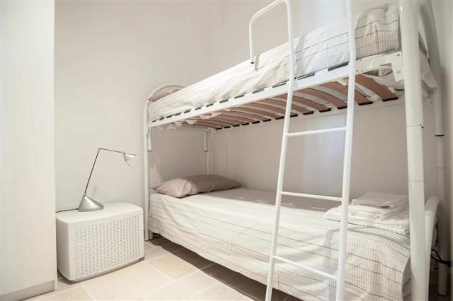Penthouse Appartement Voor 6p Monopoli Puglia 39