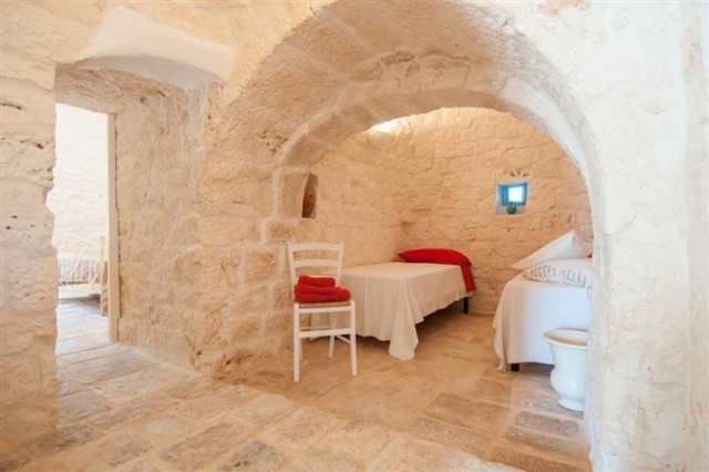Prachtige Luxe Trullo Met Pool Vlakbij Ostuni In Puglia 21