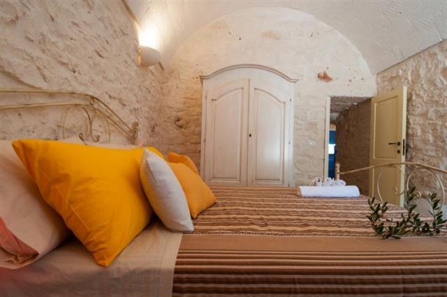 Prachtige Luxe Trullo Met Pool Vlakbij Ostuni In Puglia 23