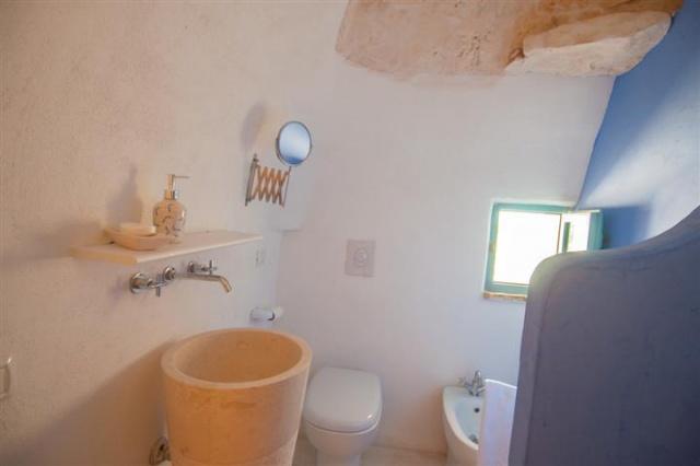 Prachtige Luxe Trullo Met Pool Vlakbij Ostuni In Puglia 24