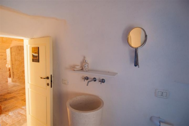 Prachtige Luxe Trullo Met Pool Vlakbij Ostuni In Puglia 25