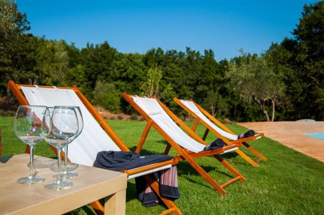 Prachtige Luxe Trullo Met Pool Vlakbij Ostuni In Puglia 3