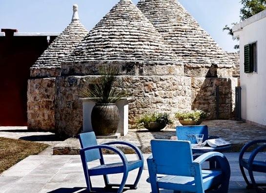 Prachtige Villa Voor 16p Met Zwembad In Puglia 12