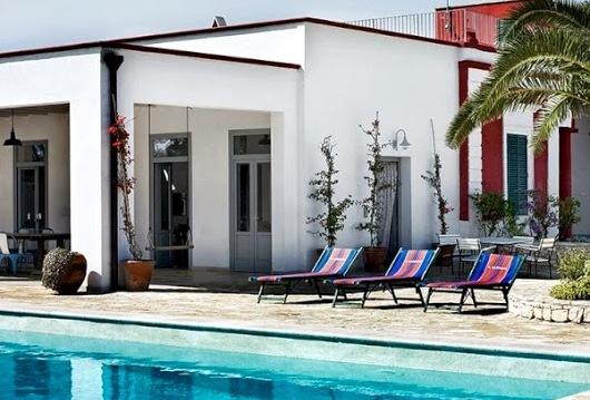 Prachtige Villa Voor 16p Met Zwembad In Puglia 22