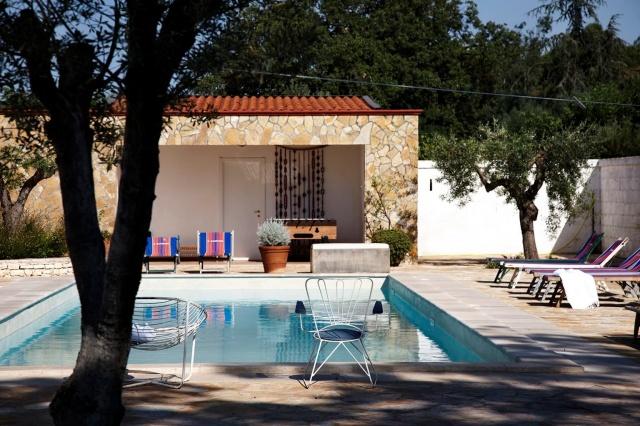Prachtige Villa Voor 16p Met Zwembad In Puglia 3
