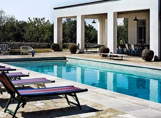 Prachtige Villa Voor 16p Met Zwembad In Puglia 4