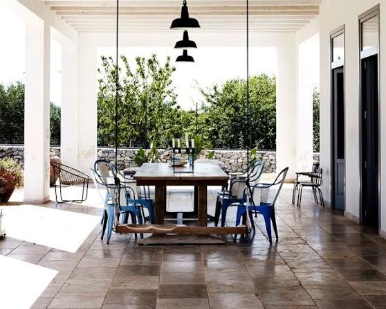 Prachtige Villa Voor 16p Met Zwembad In Puglia 5a