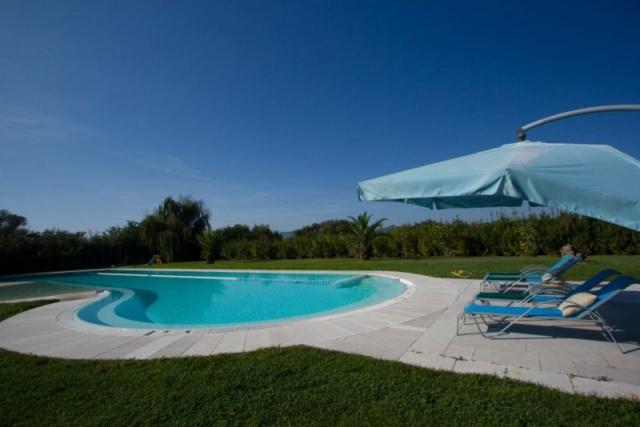 Prive Vakantiewoning Met Enorm Zwembad In Le Marche 40