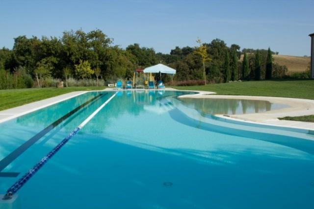 Prive Vakantiewoning Met Enorm Zwembad In Le Marche 44