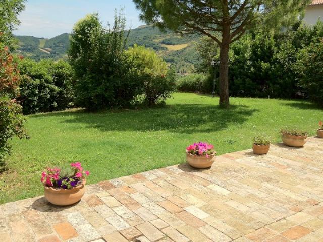 Prive Villa Vlakbij San Severino Le Marche 33
