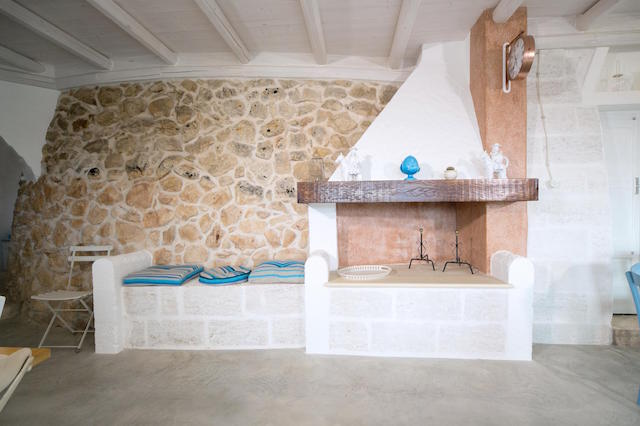 Puglia Luxe Trullo Met Zwembad In Salento 10