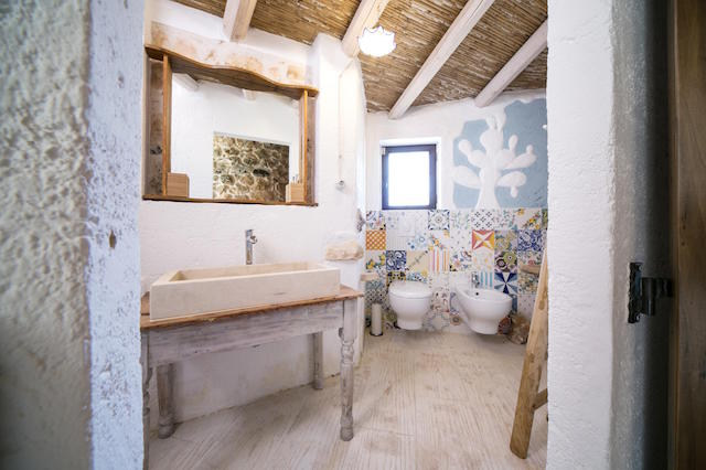 Puglia Luxe Trullo Met Zwembad In Salento 24