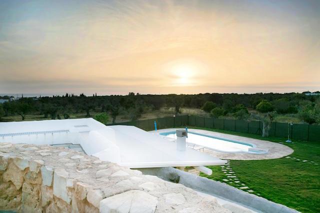 Puglia Luxe Trullo Met Zwembad In Salento 27