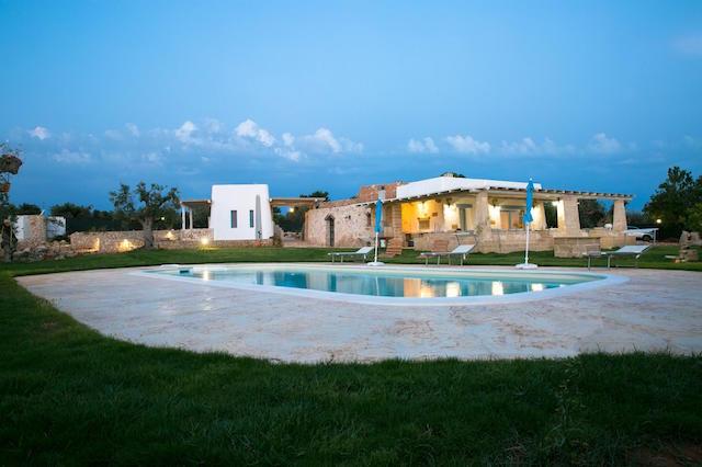 Puglia Luxe Trullo Met Zwembad In Salento 29