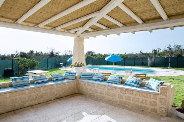 Puglia Luxe Trullo Met Zwembad In Salento 3