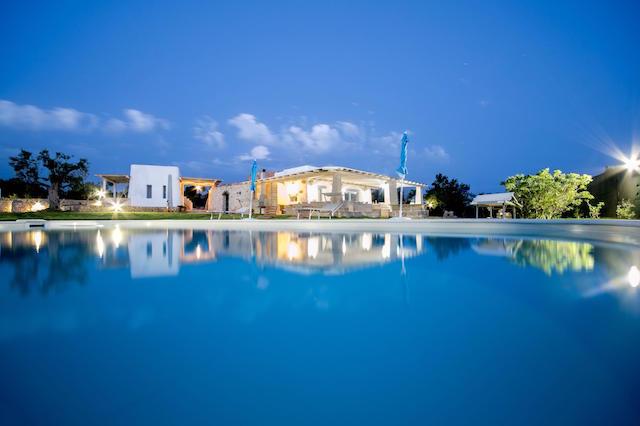 Puglia Luxe Trullo Met Zwembad In Salento 30
