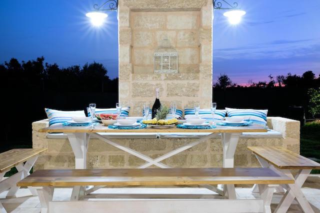 Puglia Luxe Trullo Met Zwembad In Salento 31