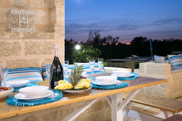 Puglia Luxe Trullo Met Zwembad In Salento 32