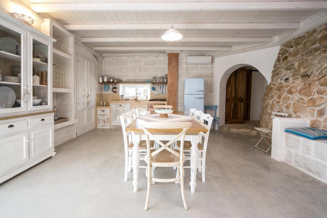 Puglia Luxe Trullo Met Zwembad In Salento 9