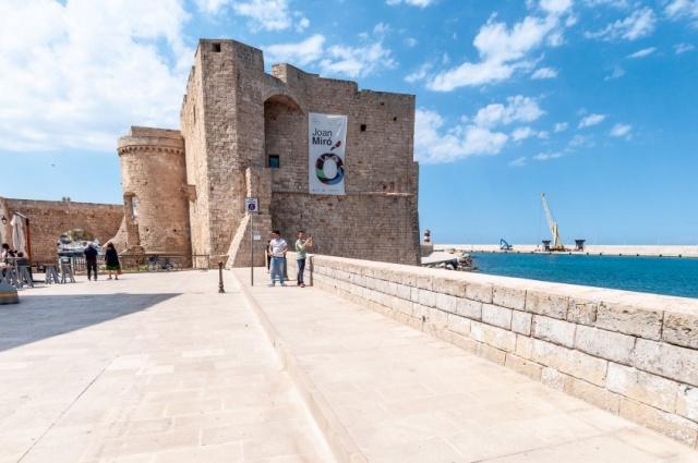Puglia Monopoli Appartement Historisch Centrum 33
