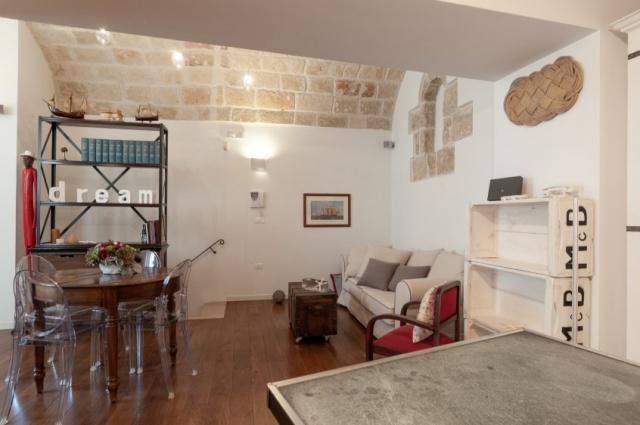 Puglia Monopoli Appartement Historisch Centrum 41