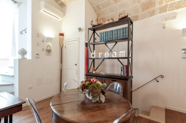Puglia Monopoli Appartement Historisch Centrum 42