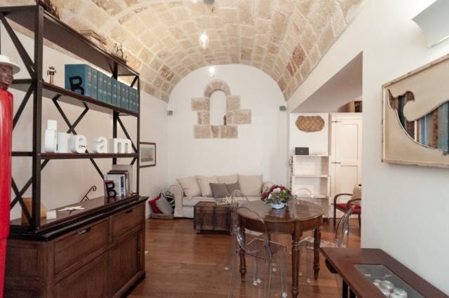 Puglia Monopoli Appartement Historisch Centrum 44