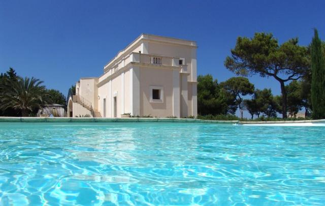 Puglia Nardo Luxe Landhuis Met Zwembad Bij Kust 10p 01