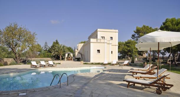 Puglia Nardo Luxe Landhuis Met Zwembad Bij Kust 10p 02